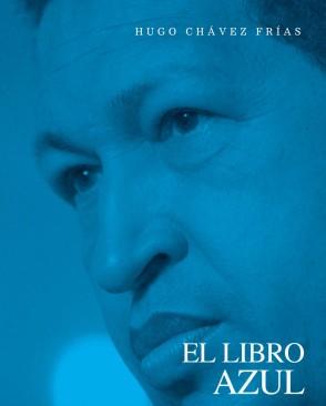 libro azul